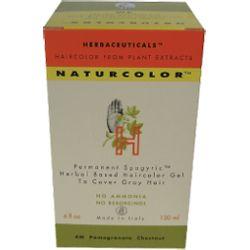 Herbaceuticals Inc Naturcolor All Shades Reviews