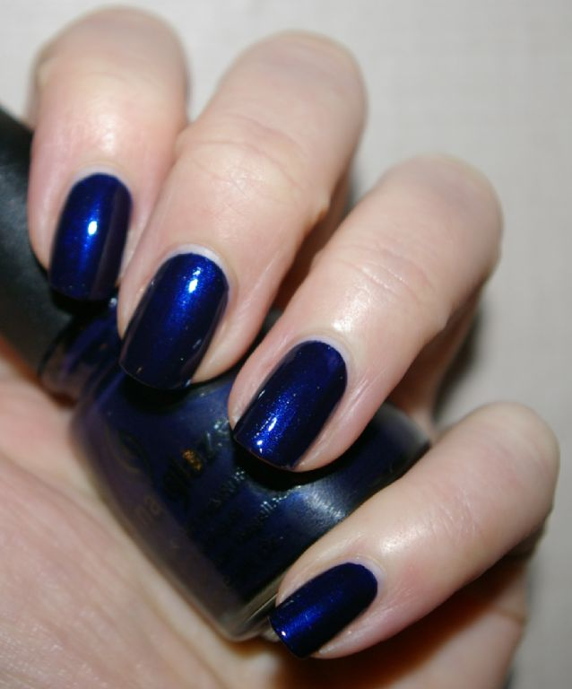 China Glaze Up All Night Reviews Photos Makeupalley
