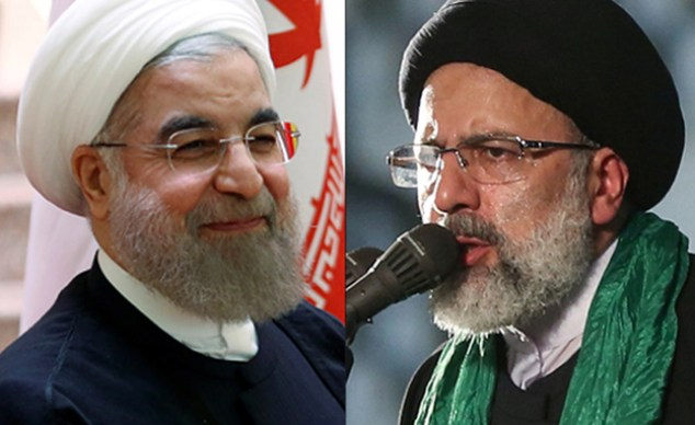 Spiritual or extremist?  Iran Election Guide (Photo: Reuters)