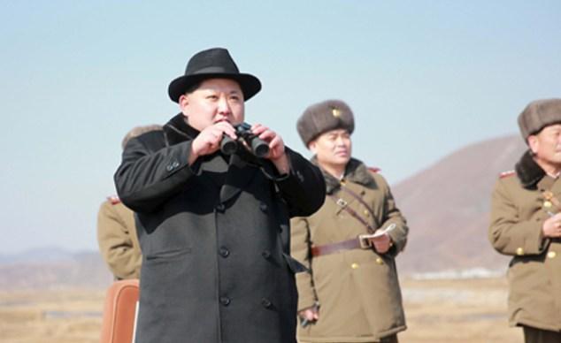 """Advanced strategic weapons"" (Photo: Reuters, News)"