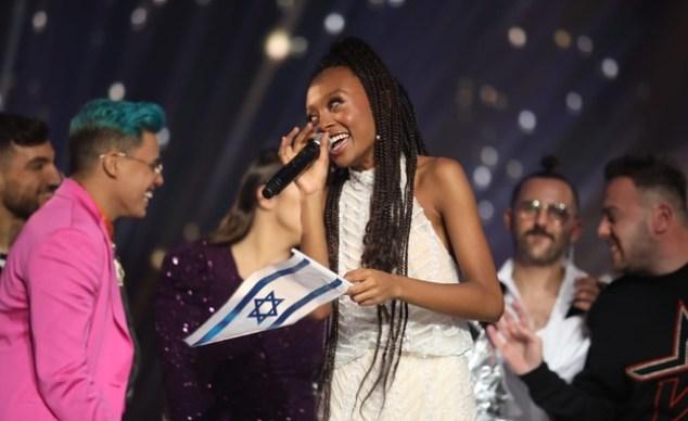 Eden Elena is the next big winner of the 2020 Eurovision Star