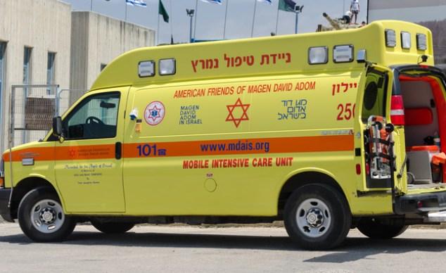 Ambulance illustration (Photo: Lerner Vadim, Shutterstock)