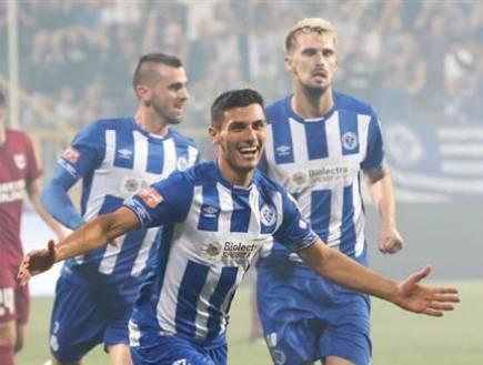 Coming to make trouble for Maccabi Haifa (GETTY)