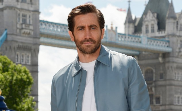 Jake Gyllenhaal, 2019 (Photo: Jeff Spicer / Getty Images for Sony)