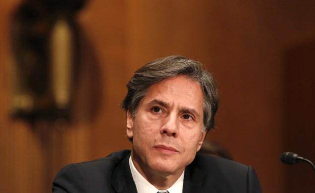 Anthony Blinken (Photo: Reuters)