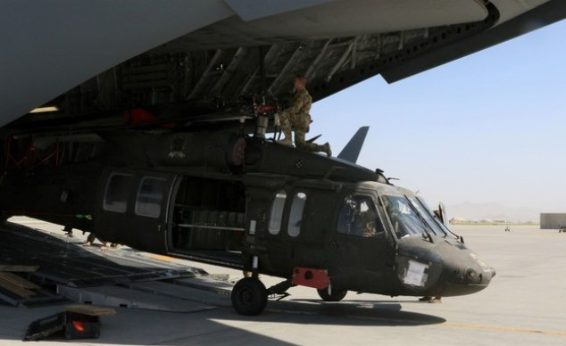 Withdrawal of US forces from Afghanistan (Photo: reuters)