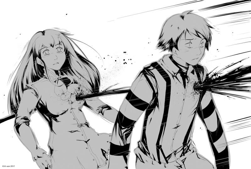 """Résultat de recherche d'images pour """"green mechanic manga"""""""