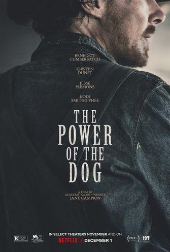 Benedict Cumberbatch is terrifying in first Netflix movie trailer