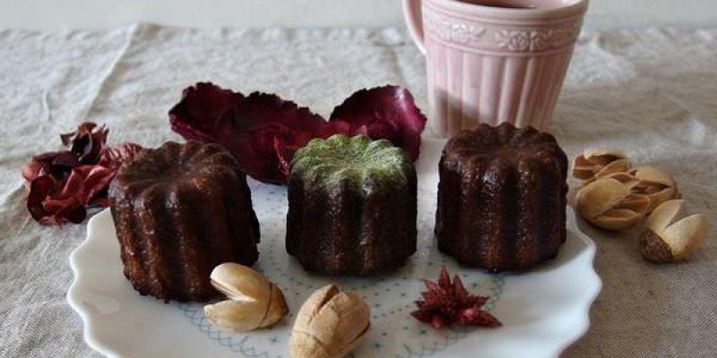 宅配美食|夢想甜點工坊-Le Rêve Bakery-吃了還想再吃的可麗露