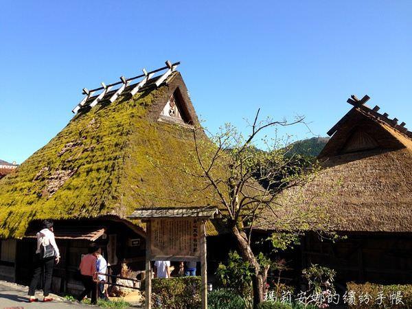 京都旅遊景點 美山民俗資料館@美山町
