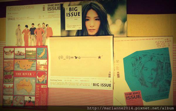 台中北區|一起來買【大誌 The Big Issue Taiwan】為街友打氣