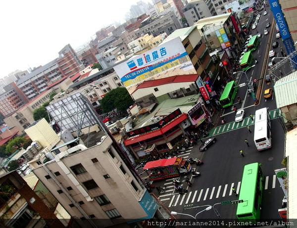 台中節慶 樂成宮旱溪媽祖–城市裡的媽祖遶境