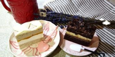 宅配美食 喬伊絲 手作甜品工作室-一吃就感到幸福的蛋糕