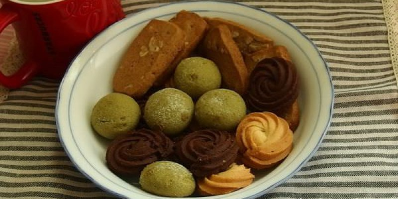 宅配美食|Vanessa's Bakery 凡內莎烘焙工作室-經典綜合餅乾--頂級的美味手工餅乾