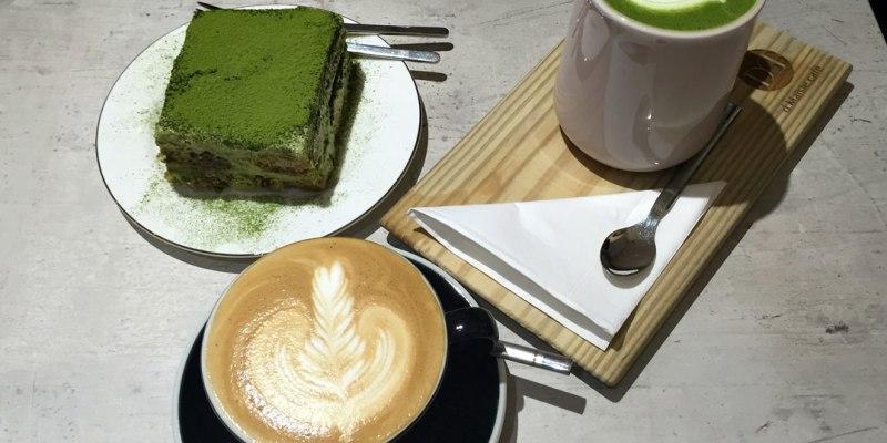 台北忠孝敦化站午茶、輕食 D.Maisie café 台北大安店