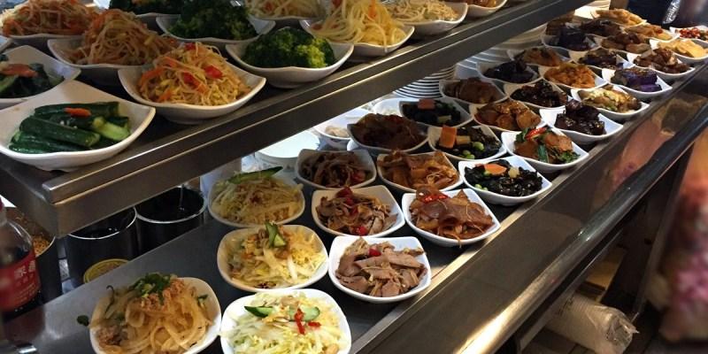 台中西區|饕之鄉 小籠湯包料好實在一籠只賣85元 排隊美食老店
