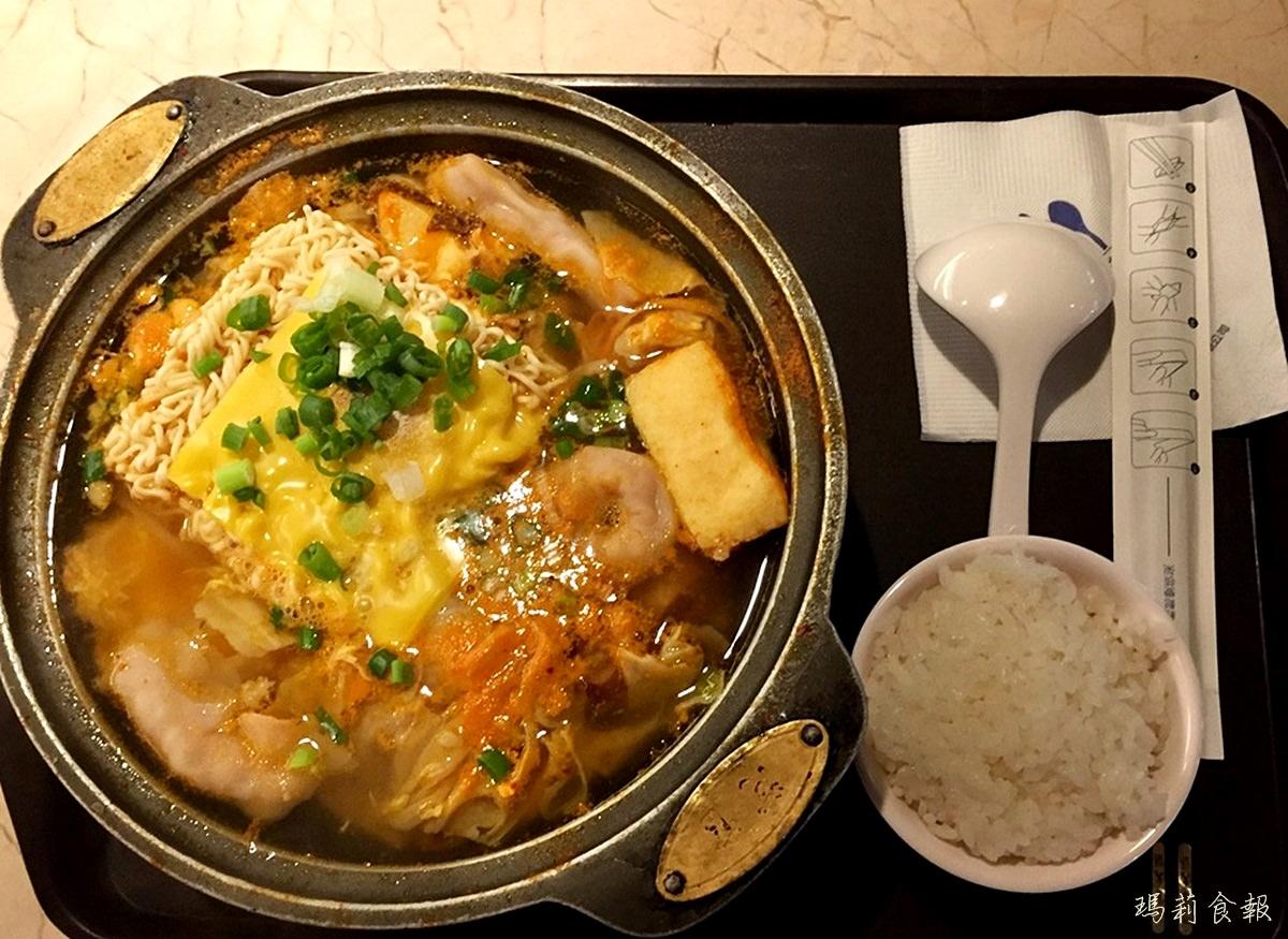 台中北區,中友百貨公司美食餐廳懶人包,台中阿官火鍋