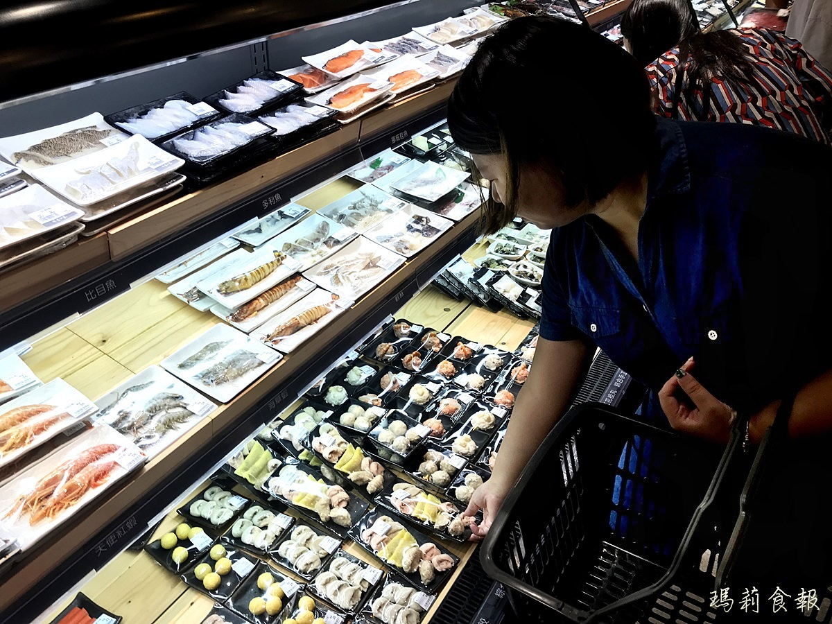 台中北區,中友百貨公司美食餐廳懶人包,自助火鍋