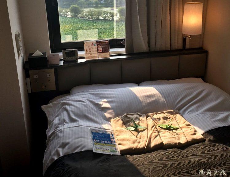 東京住宿|京成上野APA 平價飯店 阿美橫丁旁 京成上野站步行一分鐘 交通採購都方便