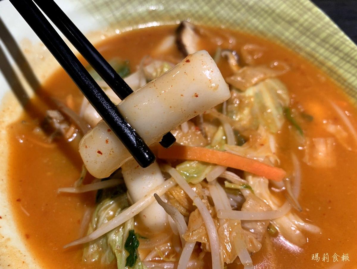 台中北區,中友百貨公司美食餐廳懶人包,台中韓式料理