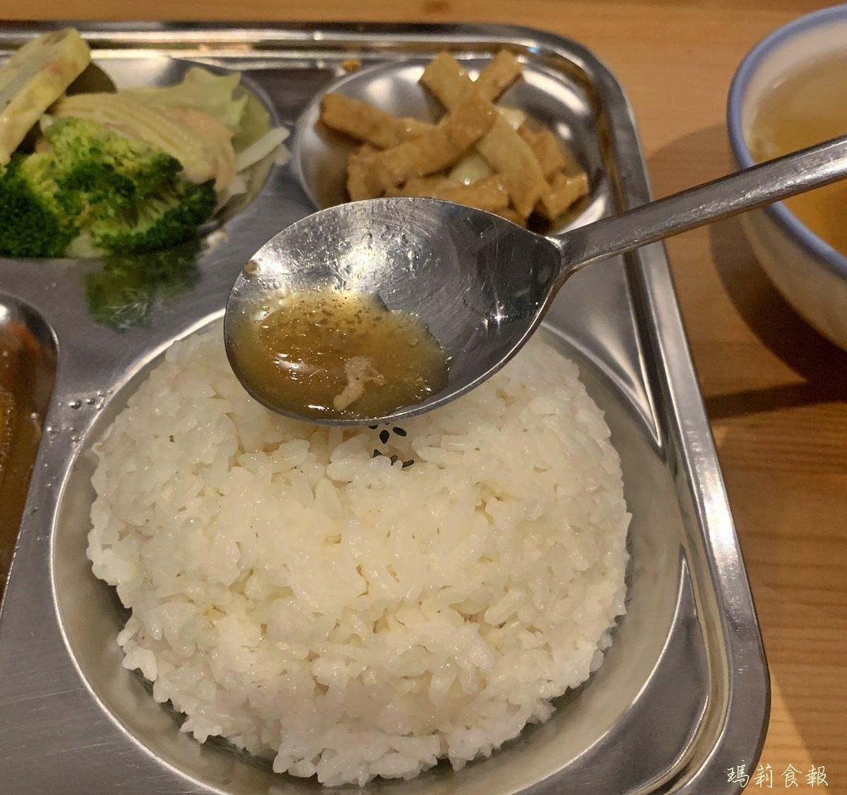 台中北區美食,大叔的飯盒(原:K bab大叔的飯卷),韓國人的料理,一中美食推薦