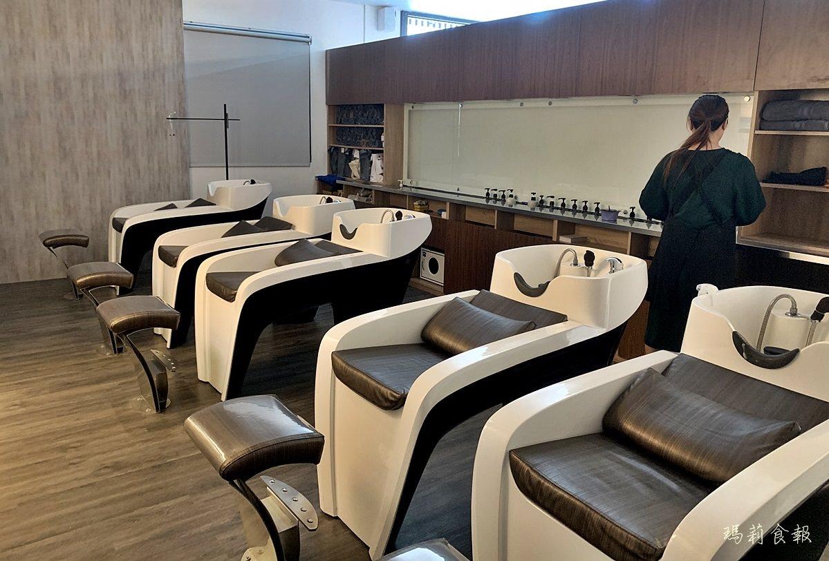 初次Hair Salon,豐原髮廊推薦,設計師親切專業,鄰近豐原火車站,義大利OWAY