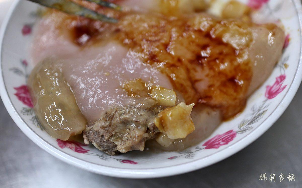 豐原必吃,台中豐原美食,正老牌豐原肉丸,豐原廟東夜市必吃