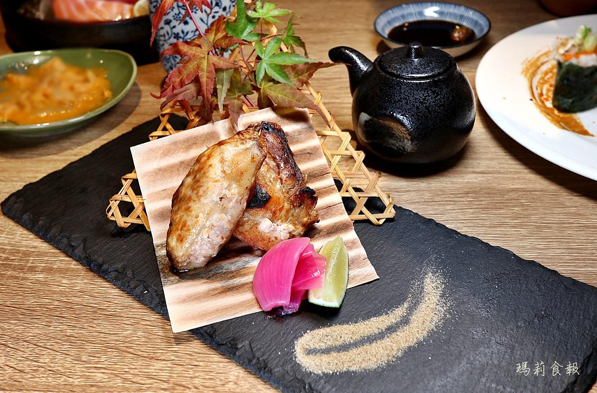 一貫手作壽司,台中西屯美食,台中中科美食,中科美食,台中平價日本料理,台中無菜單料理,日式商業午餐,商業午餐,一貫手作壽司菜單