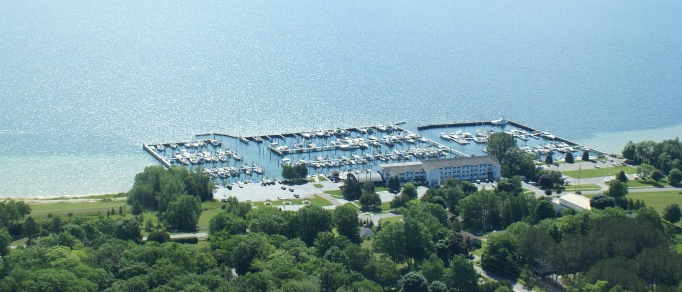 Northwest Marine Yacht Club Slip Dock Mooring