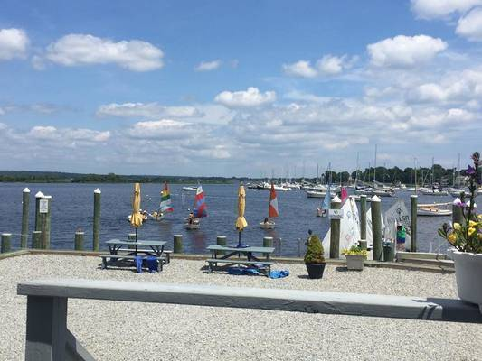 North Cove Yacht Club Slip Dock Mooring Reservations