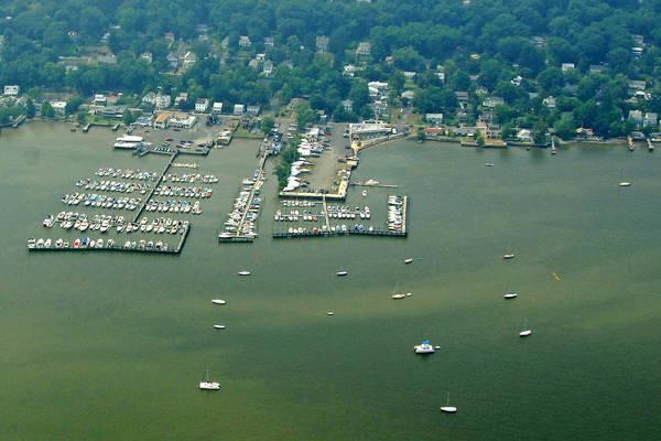 T Amp R Marina In Piermont NY United States Marina