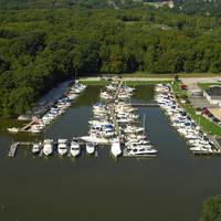 Marinas In Maryland United States