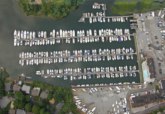 Britannia Yachting Center In Northport NY United States