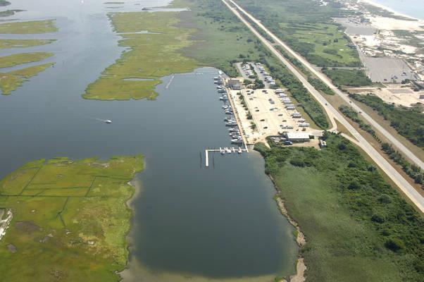 Cedar Beach Marina In Babylon NY United States Marina