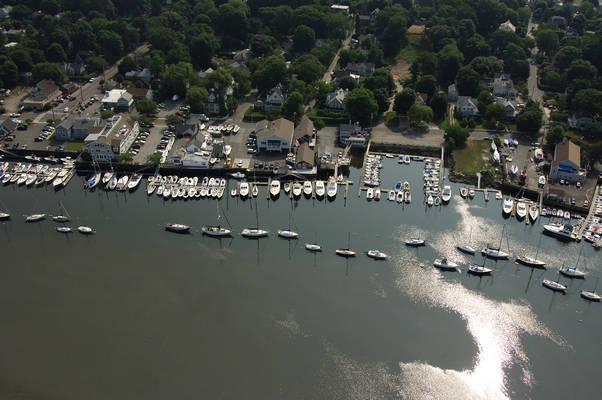 Boatworks Inc In Rowayton CT United States Marina Reviews Phone Number