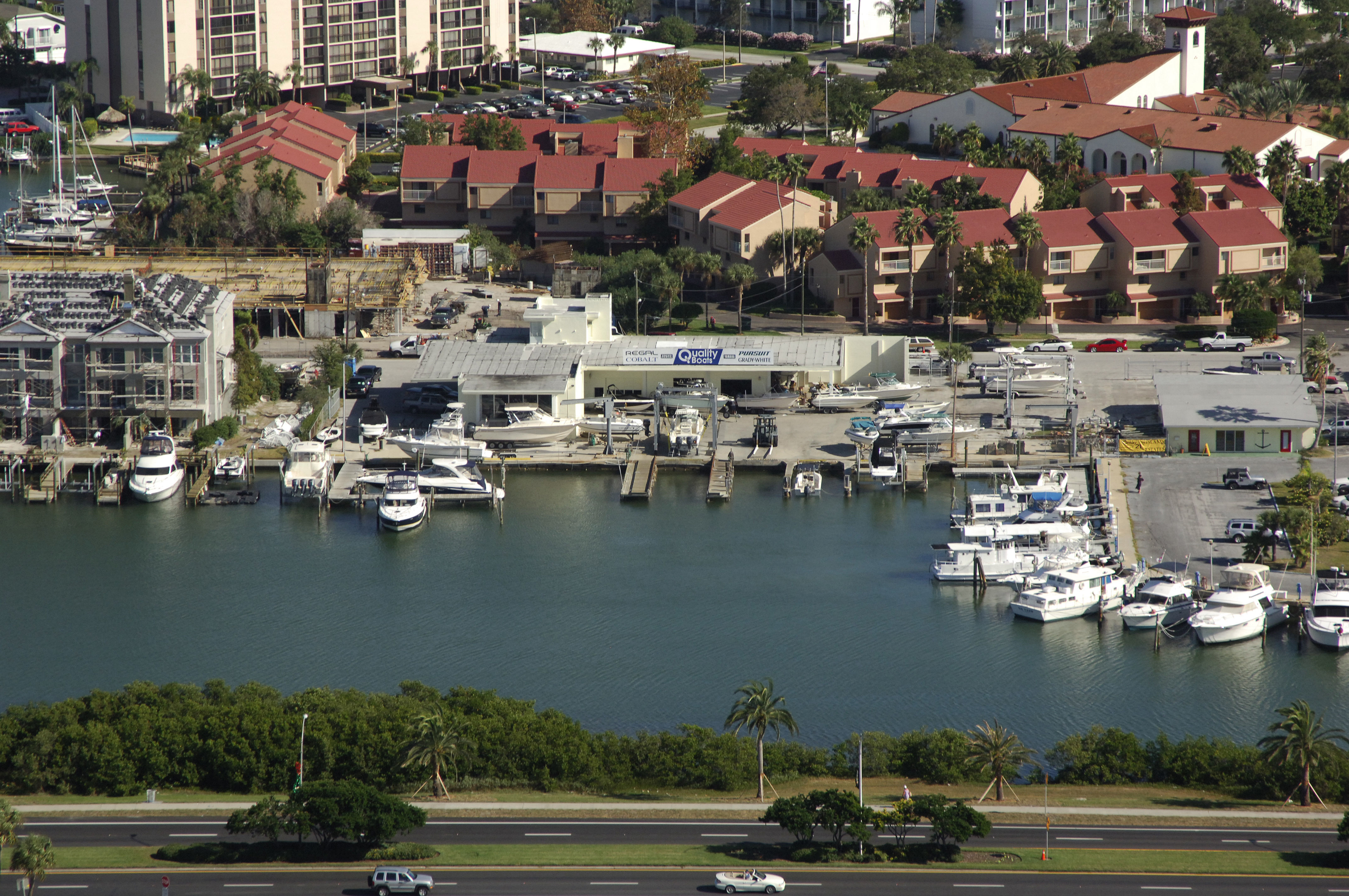 Quality Boats Of Clearwater In Clearwater FL United
