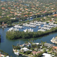 Marinas In Florida United States