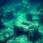 blok-blok karang buatan