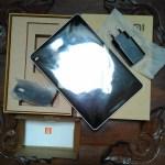 isi kotak Xiaomi Mi Pad