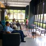 lobi Hotel Park 5
