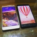 perbandingan Xiaomi Redmi Note 3 dan Xiaomi Redmi Note 4