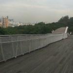 jembatan Henderson Waves