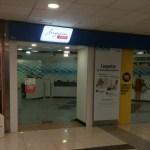 kantor pos Singapore Post di HarbourFront Centre