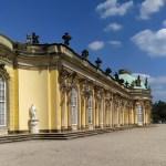 Istana Sanssouci