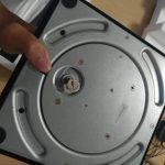 pengunci kaki monitor monitor Philips 245B1/00