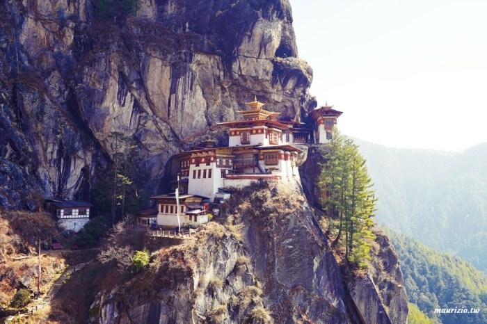 [2020冬‧不丹] 不丹親子旅遊懶人包攻略 Bhutan Tourism Checklist
