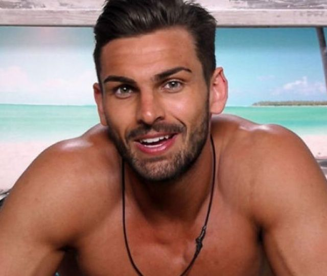 Adam Has Finally Spoken After Leaving Love Island And Kind Of Had A Dig At