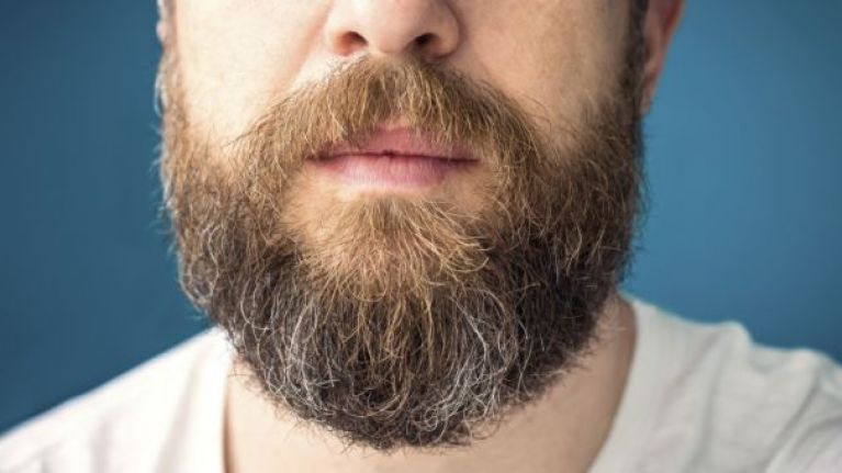 Bearded Men Wanted For A Job That Pays More Than 30 An