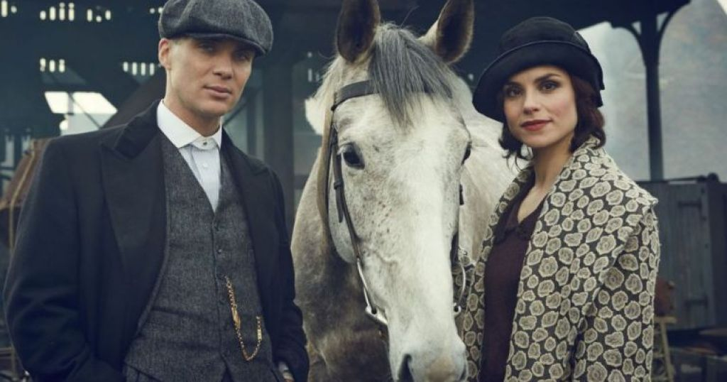 Season 5 of Peaky Blinders won't have a key character returning for the new episodes
