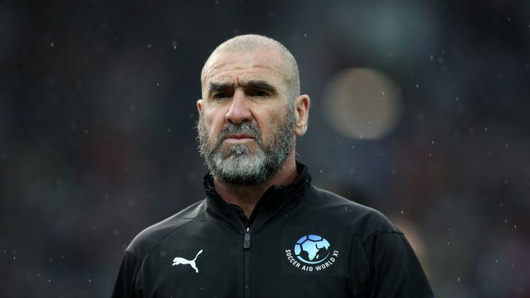 Han skyller helt enkelt på manchester united plc:s. Eric Cantona teases something big with Manchester United ...